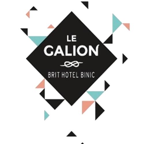 Hôtel le Galion Binic